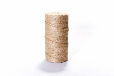 Jutegarn - 1 kg Spule