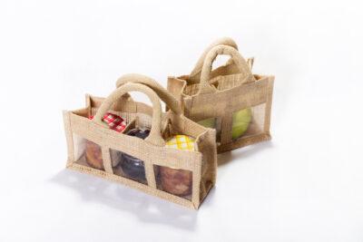 Einmachgläschen-Tasche